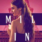 Lily Collins in teaser van Netflix Original Emily in Paris