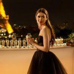 Trailer voor Netflix's Emily in Paris
