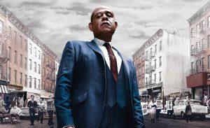 Godfather of Harlem Ziggo