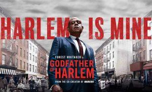 Godfather of Harlem seizoen 2