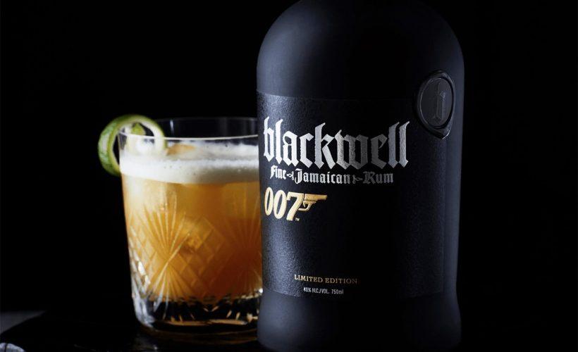 blackwell 007 rum
