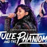 Wanneer verschijnt Julie and the Phantoms seizoen 2?