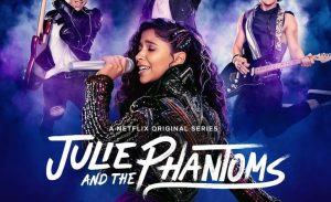 Julie and the Phantoms seizoen 2