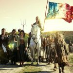 Trailer voor Netflix's historisch drama La Révolution