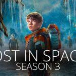 Wanneer verschijnt Lost in Space seizoen 3?