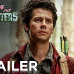 Love and Monsters trailer met Dylan O'Brien & Michael Rooker