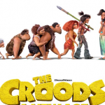 Eerste trailer voor The Croods: A New Age