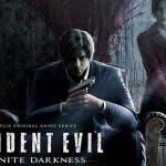 Trailer voor Netflix-serie Resident Evil: Infinite Darkness