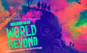 The Walking Dead: World Beyond nederland
