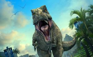 Jurassic World Kamp Krijtastisch seizoen 2