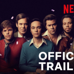 Trailer voor de Netflix film The Boys in the Band