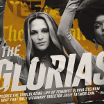 Trailer voor biopic The Glorias over feministisch icoon Gloria Steinem