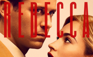Rebecca Netflix