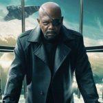 Samuel L. Jackson hoofdrol in DisneyPlus serie Nick Fury