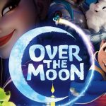 Laatste trailer voor Netflix animatiefilm Over The Moon