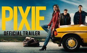 Pixie trailer