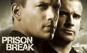Prison Break seizoen 6