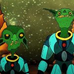 Recensie | Space Goblins (Martijn Pijnenburg)