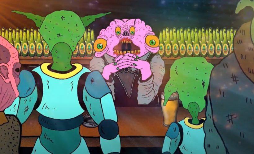Space Goblins recensie