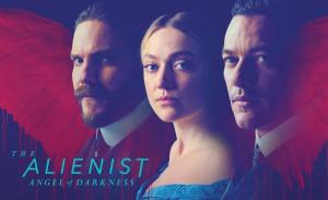 The Alienist seizoen 3