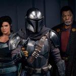Disney deelt eerste foto's The Mandalorian seizoen 2
