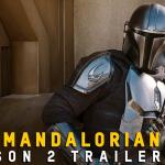 Bekijk de trailer voor The Mandalorian seizoen 2