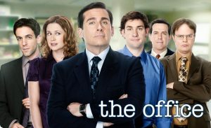 The Office Videoland