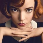 The Queen's Gambit trailer met Anya Taylor-Joy als een schaakgenie