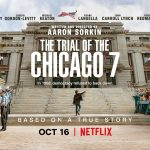 Trailer voor Netflix's The Trial of the Chicago 7