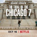 Nieuwe trailer voor Netflix's The Trial of the Chicago 7
