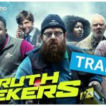 Nieuwe trailer voor Amazon Prime Video serie Truth Seekers