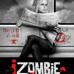 iZombie seizoen 5 vanaf 20 september op Netflix