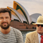 Trailer voor Jack Whitehall: Travels with My Father seizoen 4