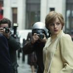 Emma Corrin als Prinses Diana in eerste beelden van vierde seizoen The Crown