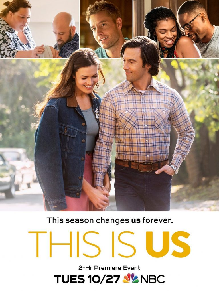 This Is Us seizoen 5