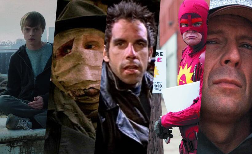 De 5 beste superheldenfilms niet afkomstig van Marvel en DC 2