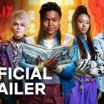 A Babysitter's Guide To Monster Hunting vanaf 15 oktober op Netflix
