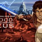 Blood of Zeus vanaf 27 oktober op Netflix