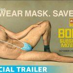 Trailer voor Borat Subsequent Moviefilm | Vanaf oktober te zien op Amazon