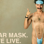 Recensie | Borat Subsequent Moviefilm (Chantal van Remmen)