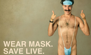 Recensie Borat Subsequent Moviefilm