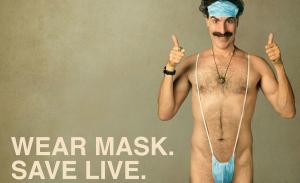 Recensie Borat Subsequent Moviefilm