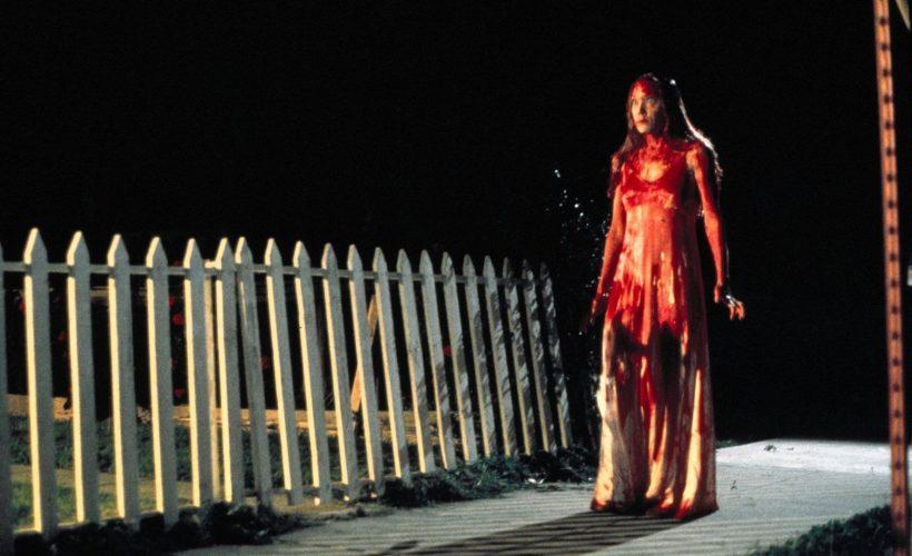 Carrie, een horrorfilm op Videoland
