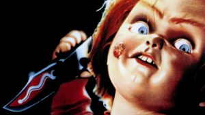 Child's Play, een horrorfilm op Videoland