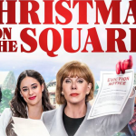 Trailer voor Dolly Parton's Christmas on The Square met Christine Baranski