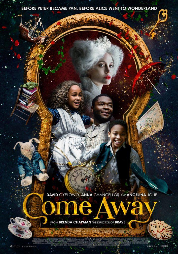 film Come Away