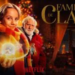 Netflix kondigt de eerste Nederlands-Vlaamse kerstfilm aan: De Familie Claus