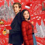 Trailer voor Netflix serie Dash & Lily