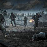 Oorlogsfilm De Slag om de Schelde verschijnt toch in 2020