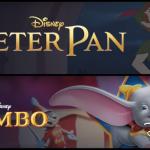Disney plaatst racisme disclaimer voor Peter Pan, Dumbo & Aristocats